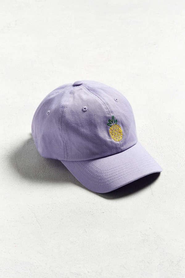32c9120891d 47 Brand La Micro Logo Baseball Hat Urban Outfitters