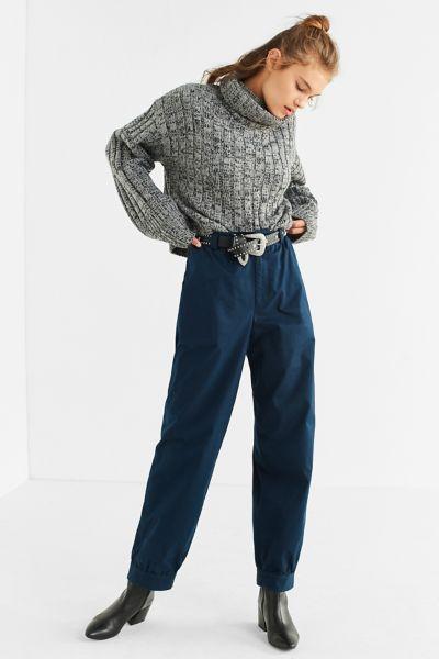 UO Marsha High-Rise Pant