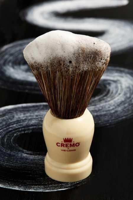 Cremo Shave Brush
