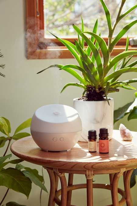 Ellia Dream Ultrasonic Essential Oil Diffuser