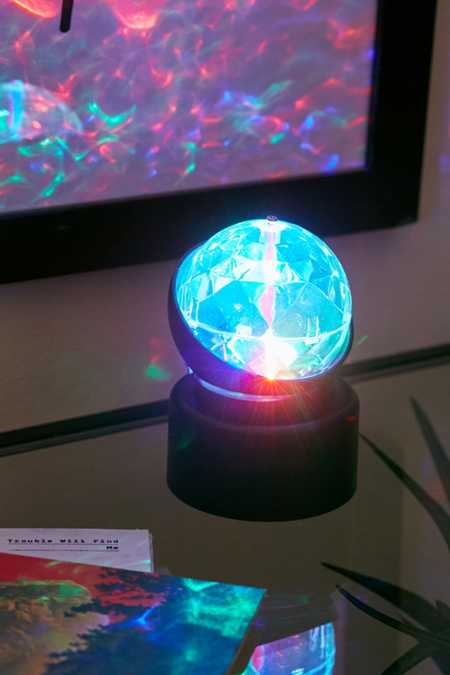 Prisma LED Kaleidoscope Projector Light