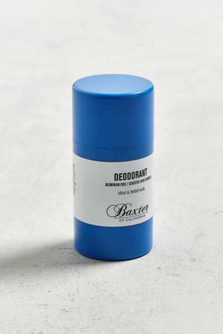 Baxter Of California Travel Deodorant