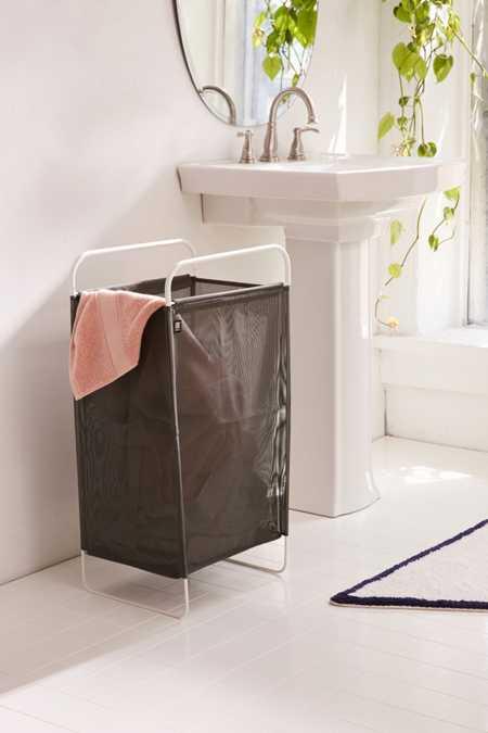 Cinch Laundry Hamper