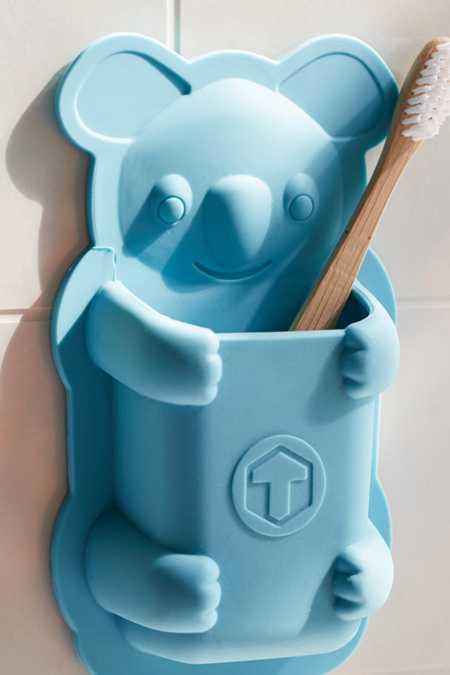 Tooletries Koala Bathroom Organizer Pouch
