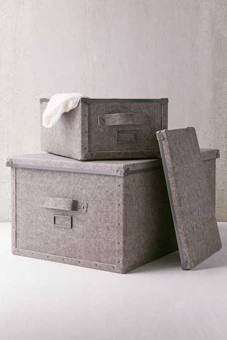 Stockholm Storage Box