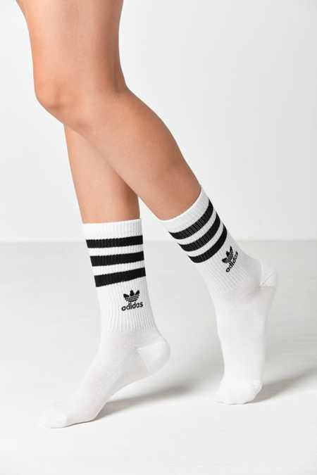 adidas Originals Single Roller Crew Sock