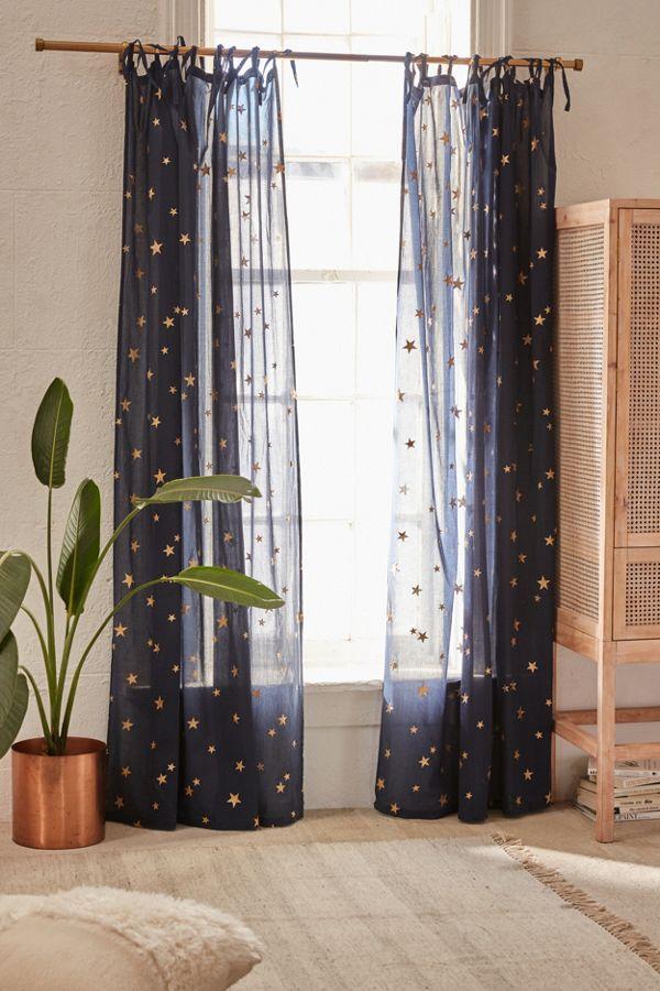Slide View: 1: Star Window Panel