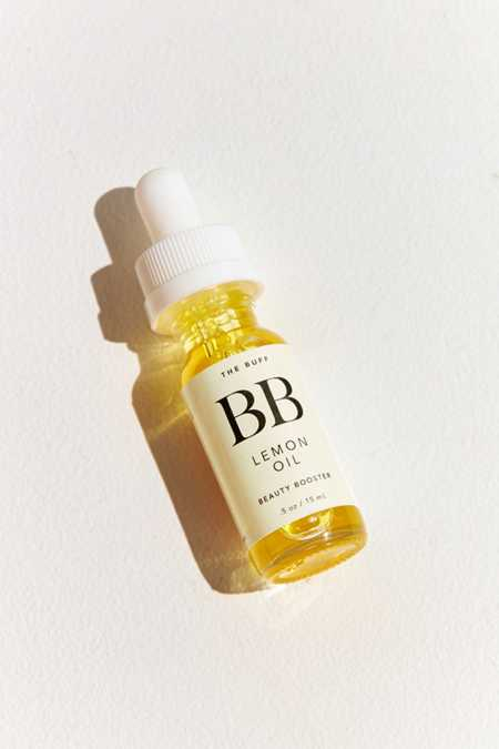 The Buff Beauty Booster