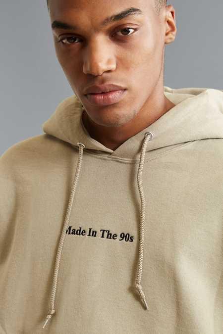 Made In The 90's Hoodie Sweatshirt