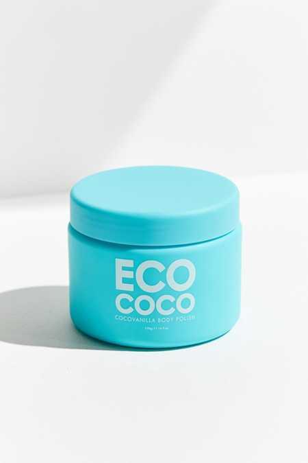 ECOCOCO Cocovanilla Body Polish