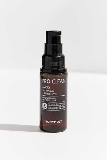 TONYMOLY Pro Clean Smoky Tint Remover