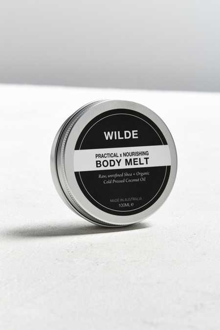 Wilde Skincare Practical X Nourishing Body Melt