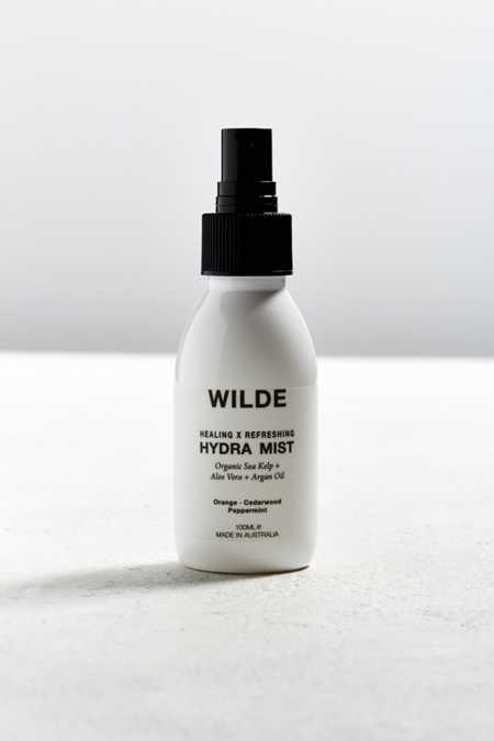Wilde Skincare Healing X Refreshing Hydra Mist