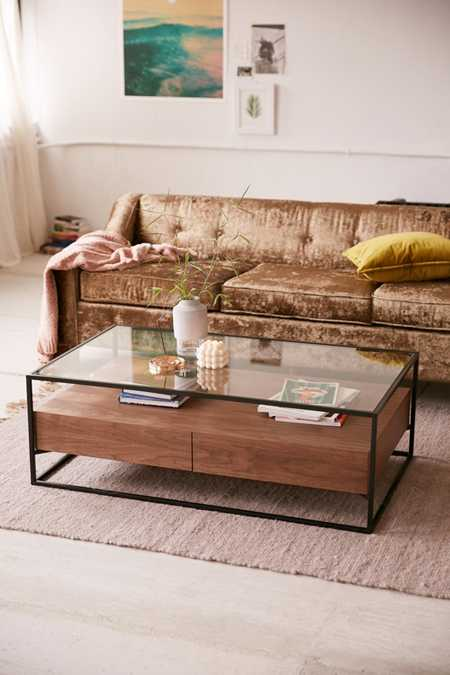 Daliah Coffee Table
