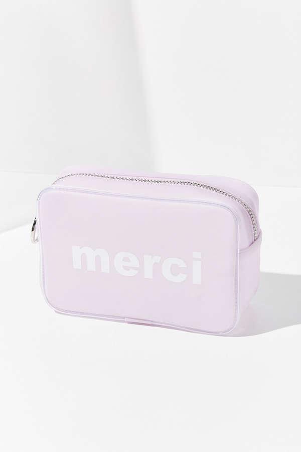 8fb9a20503de Spectrum White Marbleous Cosmetic Bag