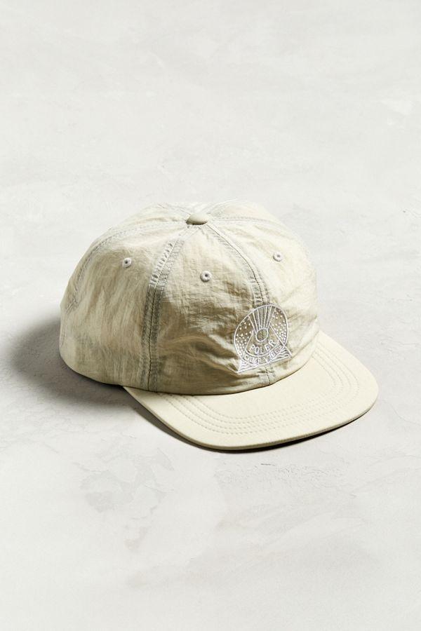 cad5ef31bb3 Poler Snow Globe Floppy Snapback Hat Urban Outfitters