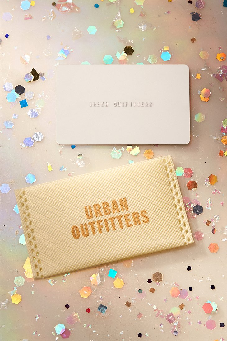 Check Urban Outfitters gift card balance online, over the phone or in store. To check Urban Outfitters gift card balance choose an option shown below.
