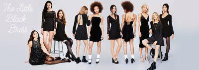 Little Black Dress Shop FPaaIrsf