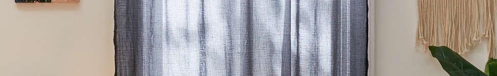 Thumbnail View 2: Chloe Gauze Curtain