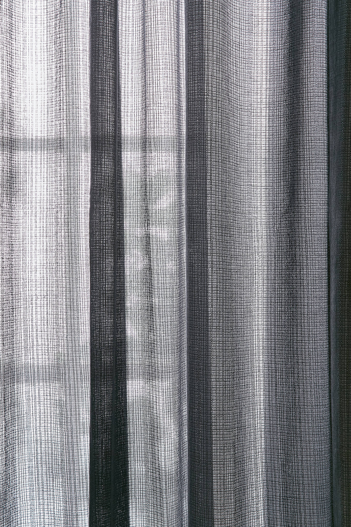 Slide View: 5: Chloe Gauze Curtain