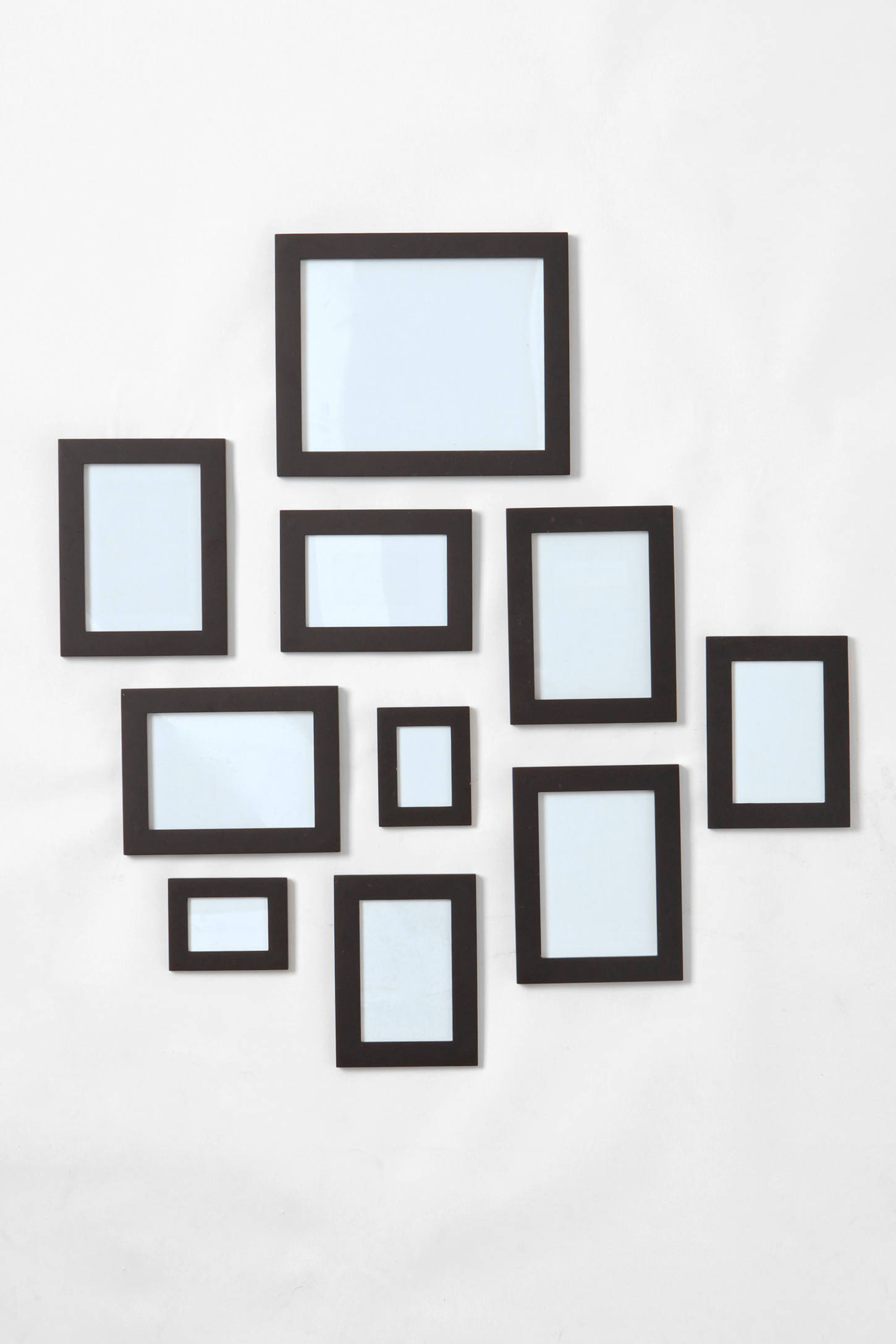 Slide View: 2: Picture Frame Set