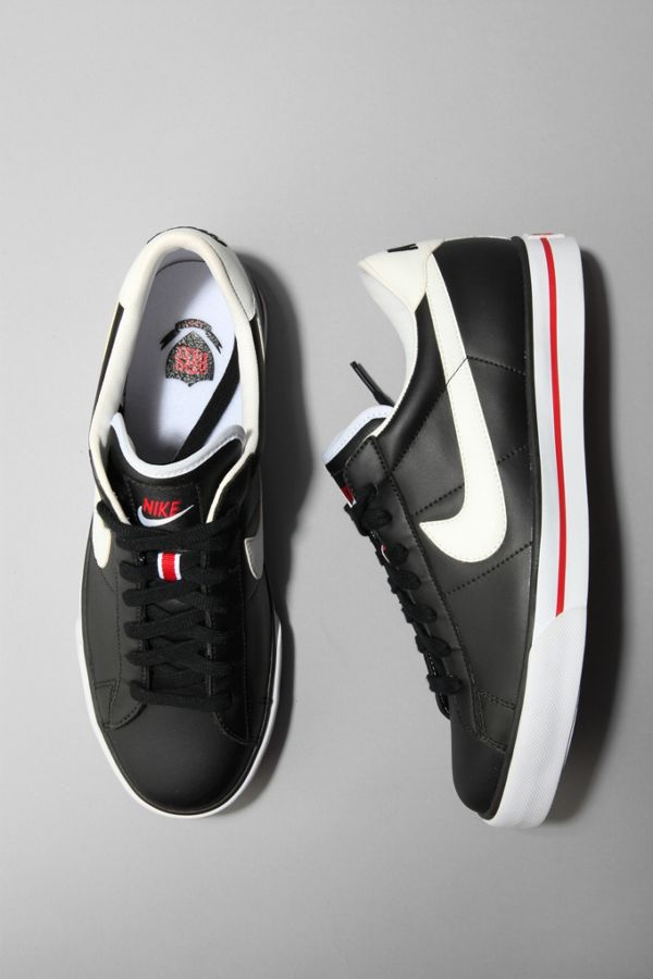 Nike Sweet Classic Leather Sneaker  ca302ba8f