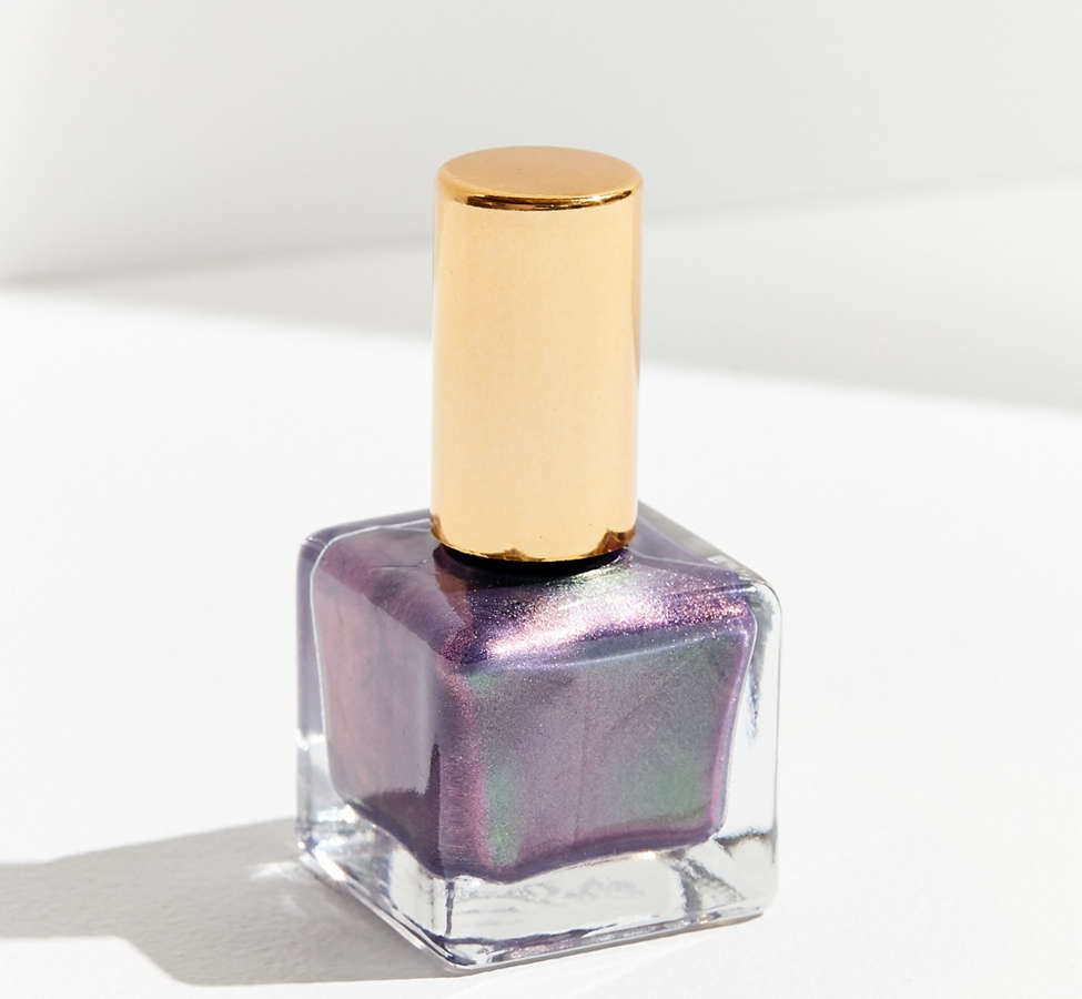 Slide View: 1: UO Sparkle Collection Nail Polish