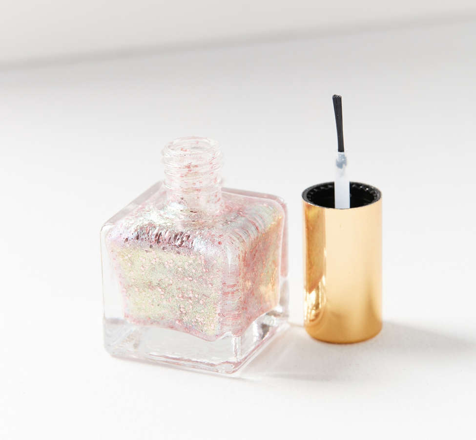 Slide View: 3: UO Sparkle Collection Nail Polish