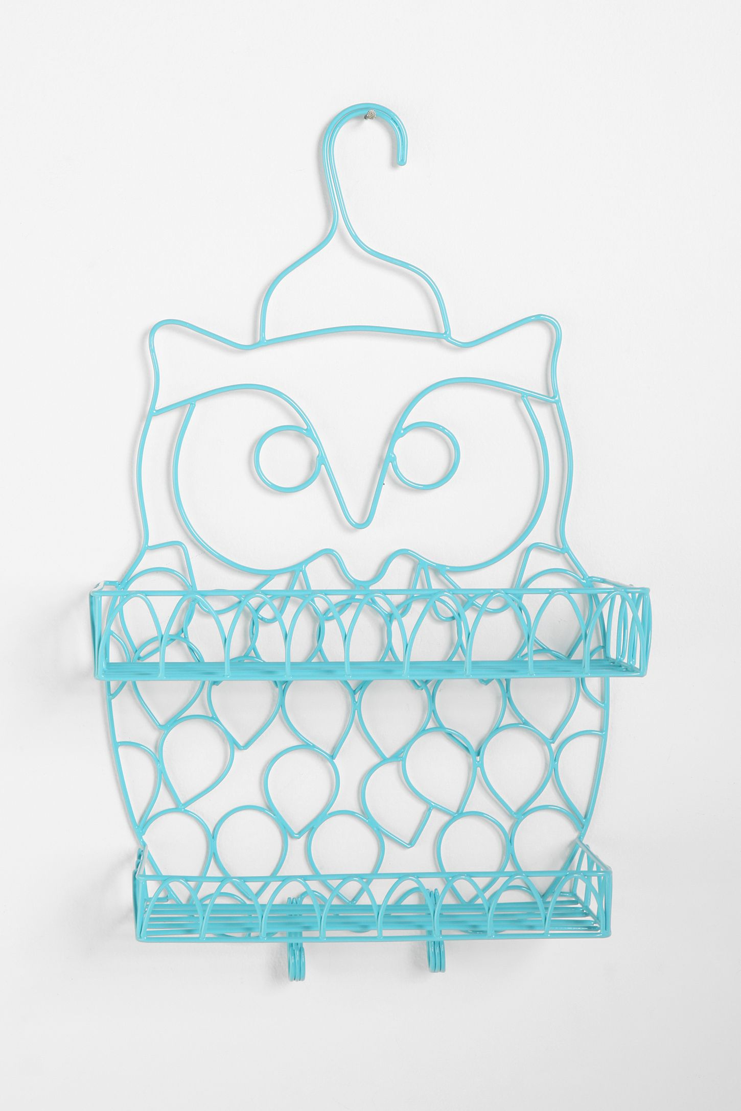 Owl Shower Caddy | Urban Outfitters