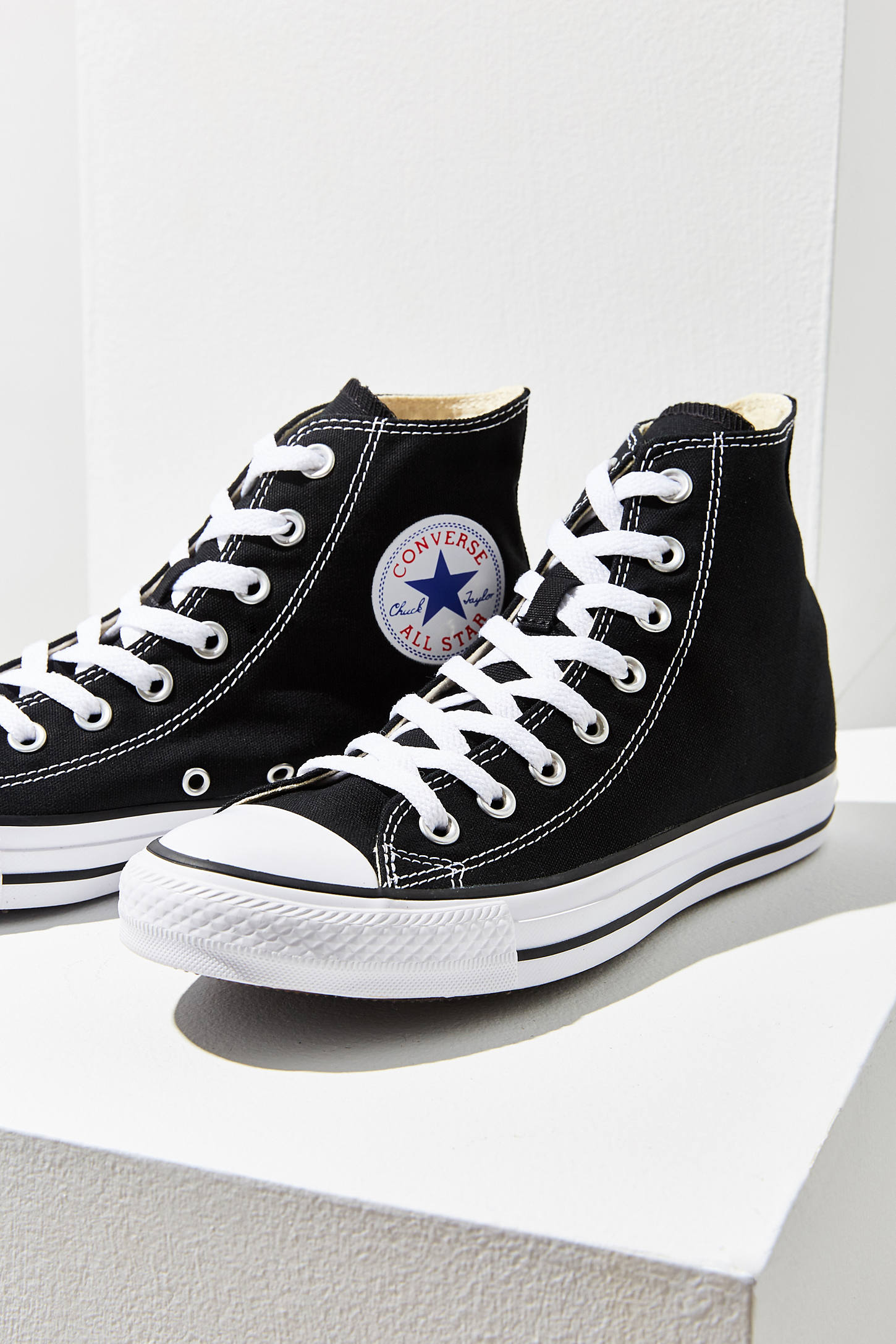 Slide View: 2: Converse Chuck Taylor All Star High Top Sneaker