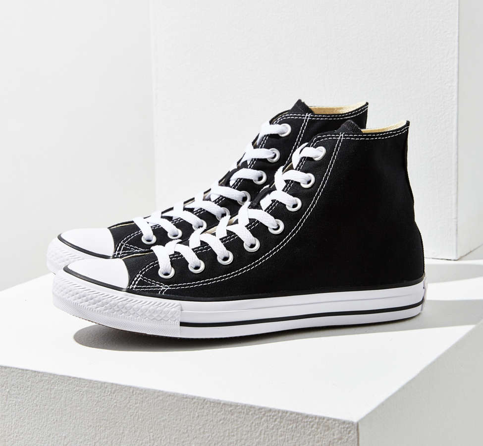 Slide View: 5: Converse Chuck Taylor All Star High Top Sneaker