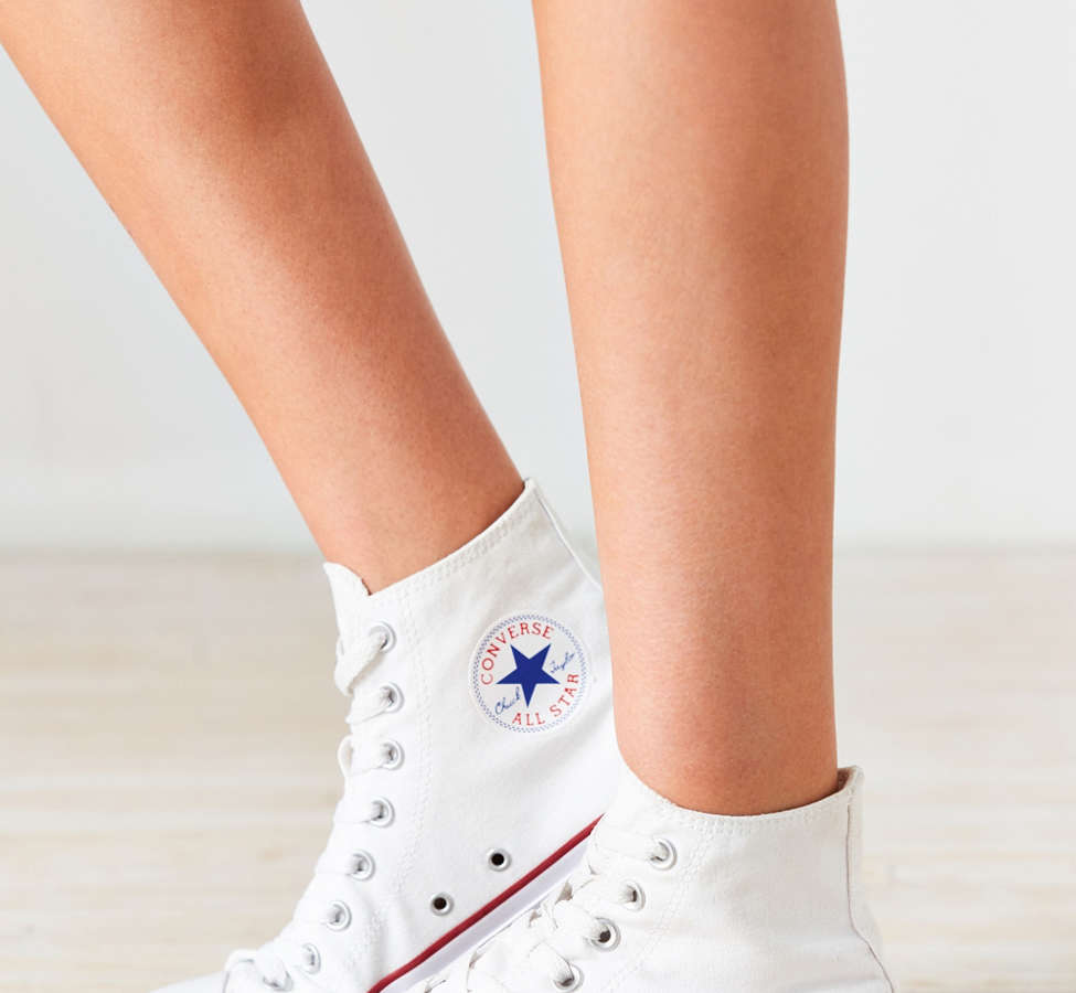 Slide View: 3: Converse Chuck Taylor All Star High Top Sneaker