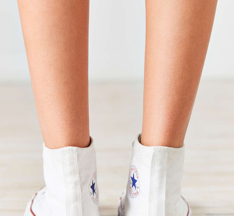 Slide View: 6: Converse Chuck Taylor All Star High Top Sneaker