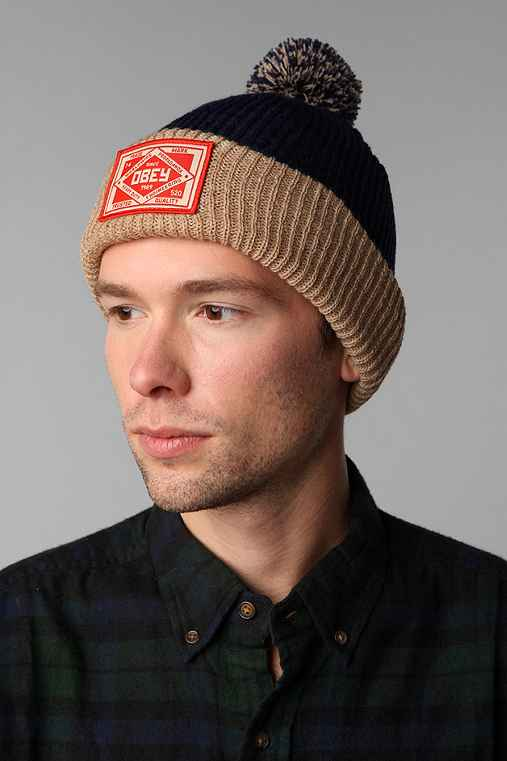 Image Result For Beanie Obey