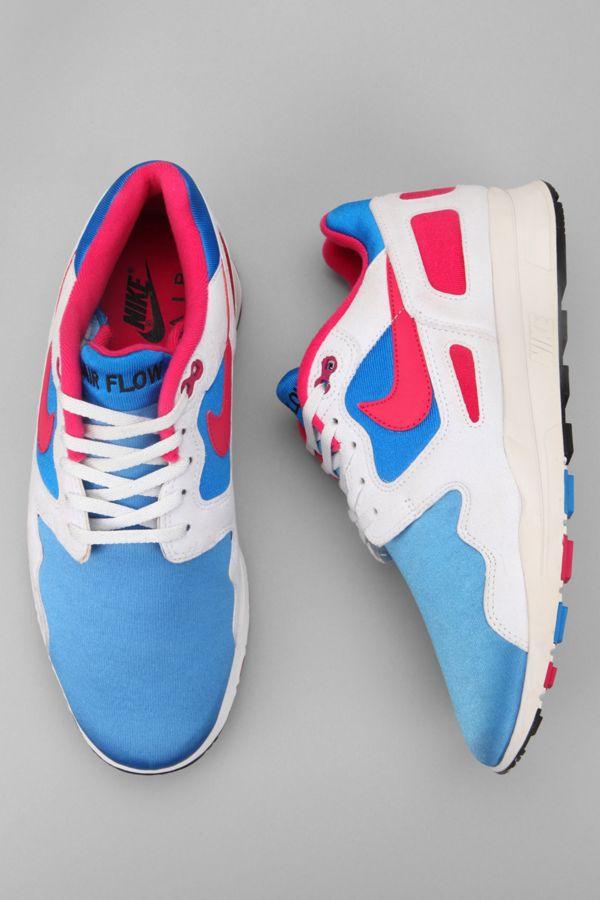 Nike Air Flow Sneaker  215255c6b3