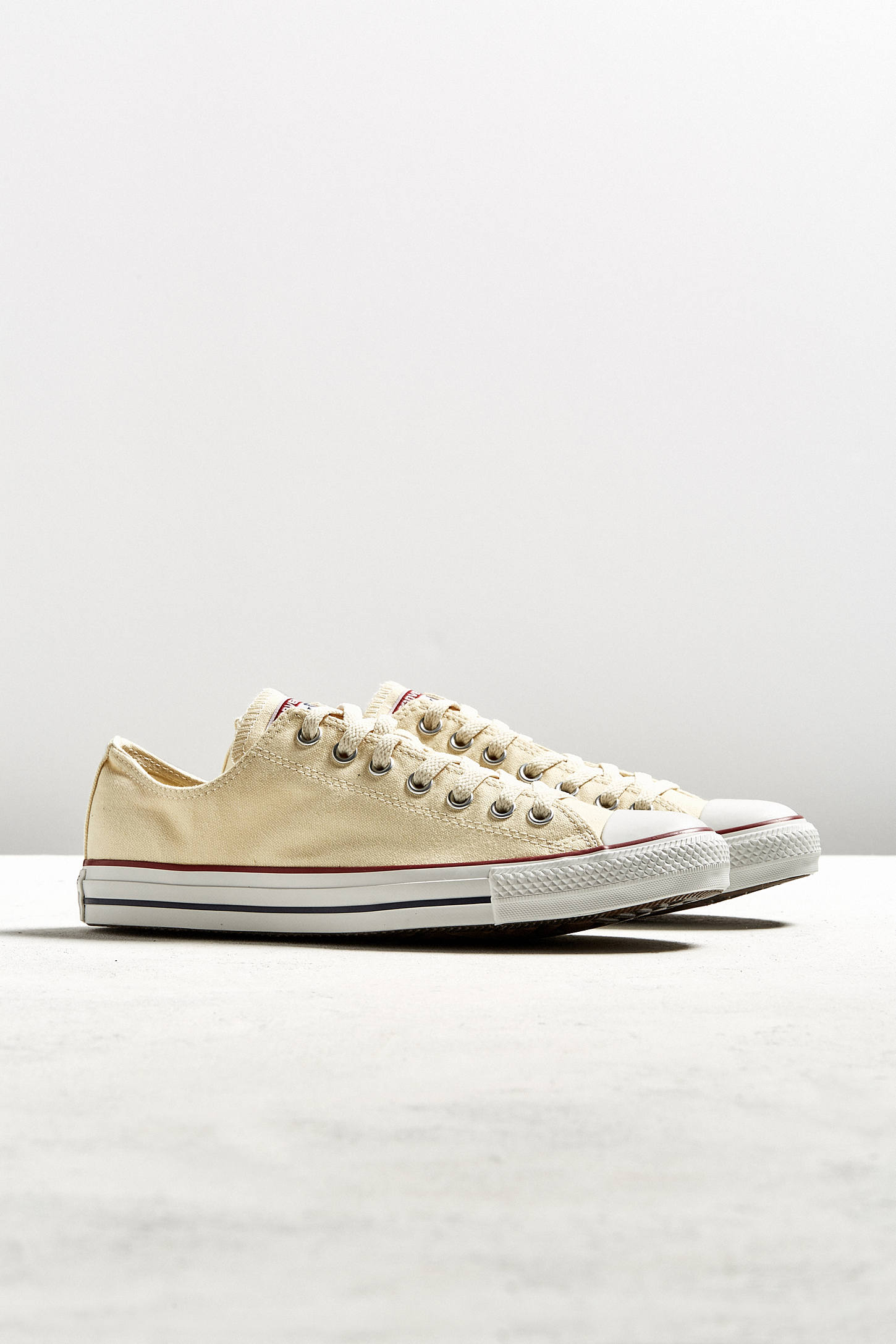 Slide View: 1: Converse Chuck Taylor All Star Low Top Sneaker