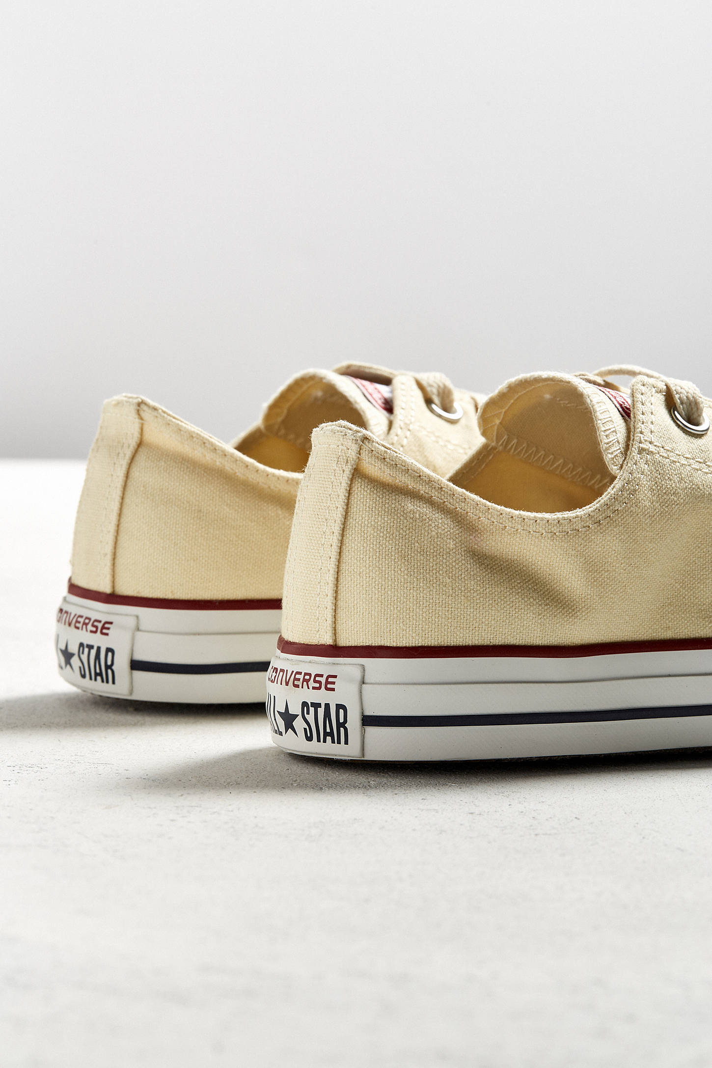 Slide View: 4: Converse Chuck Taylor All Star Low Top Sneaker