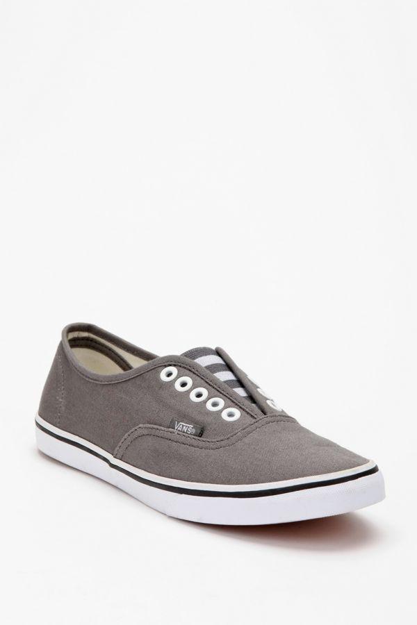 Vans Authentic Lo Pro Gore Sneaker  0e886f5f25