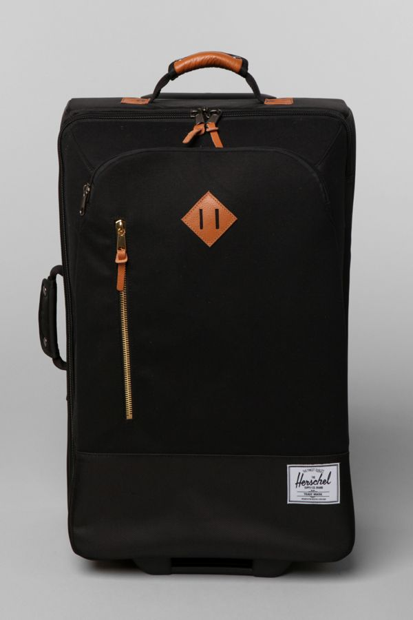 324f05c91a2 Herschel Supply Co. Parcel Suitcase   Urban Outfitters