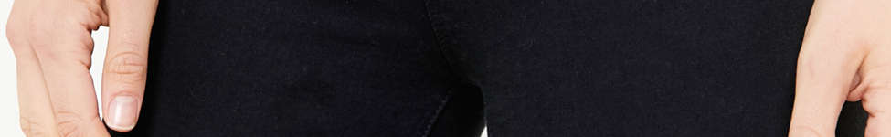 Thumbnail View 4: BDG Seamed High-Rise Jean - Black