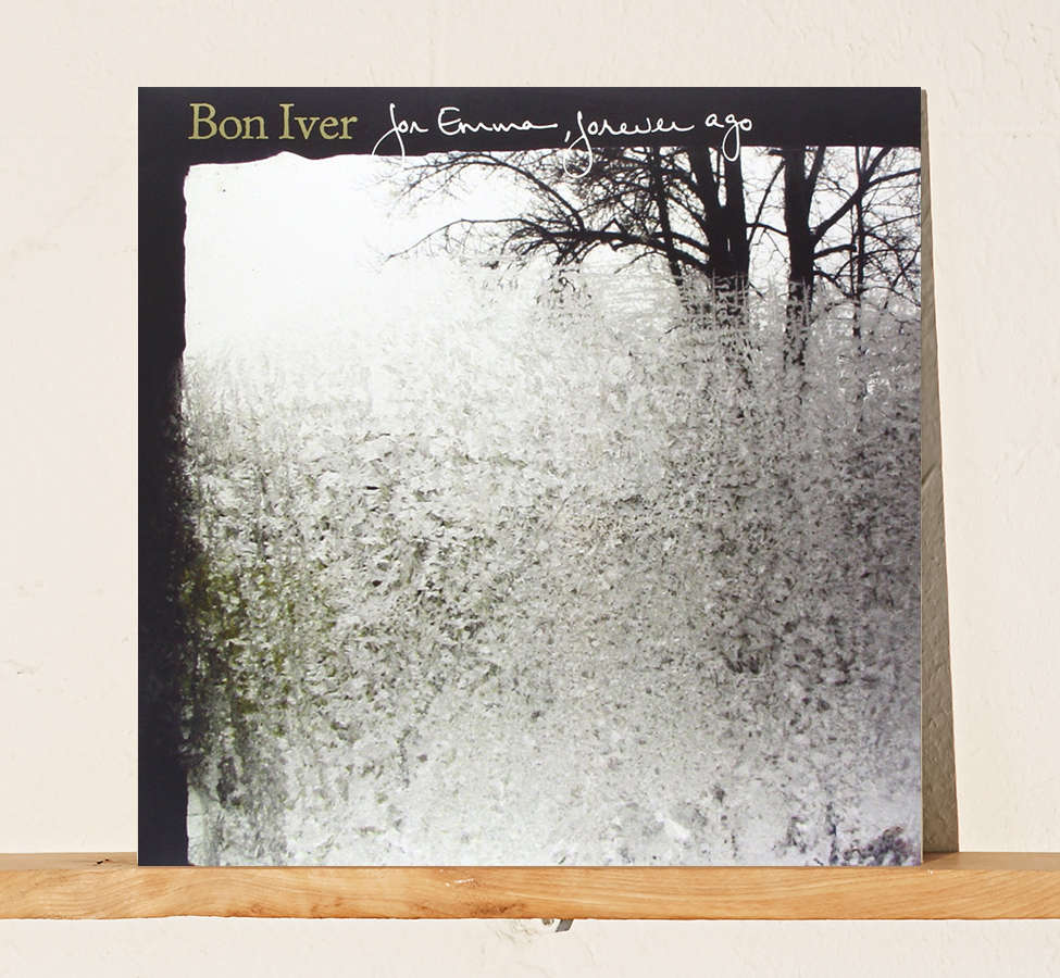 Slide View: 1: Bon Iver - For Emma, Forever Ago