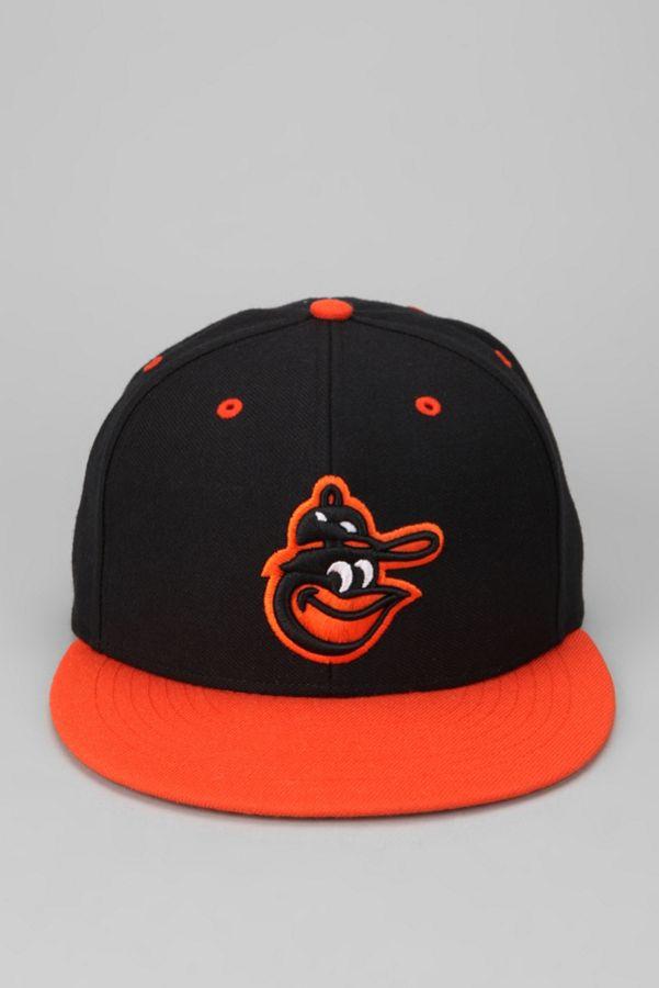 2894fa68d01 47 Brand Baltimore Orioles Oath Snapback Hat