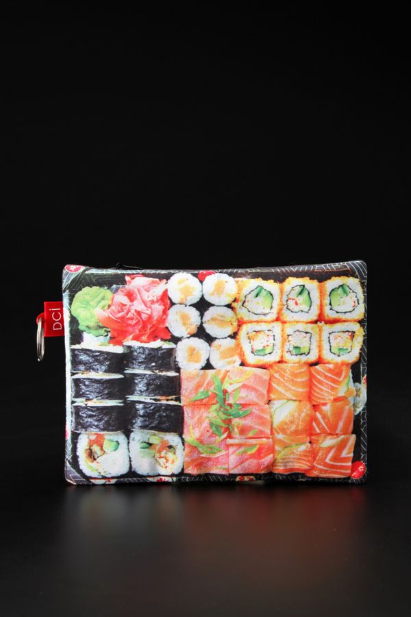 Logicbb Doodle Anese Sushi Print Makeup Bag Travel Cosmetic Pouch. Sushi  Makeup Bag. Sushi Makeup Bag. Sushi Makeup Bag. Sushi Makeup Bag Urban  Outers 0ab9ff0048be7