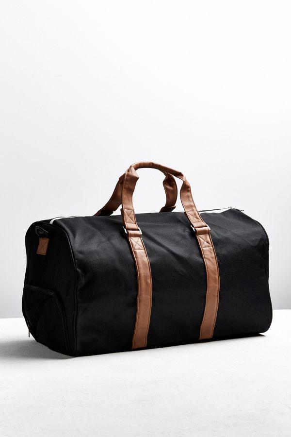 Slide View 5 Herschel Supply Co Novel Weekender Duffle Bag