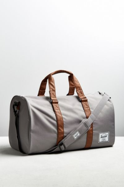 Herschel Supply Novel Weekender Duffle Bag Urban Outfitters