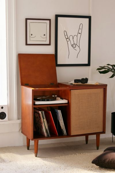 Draper Media Console Urban Outfitters