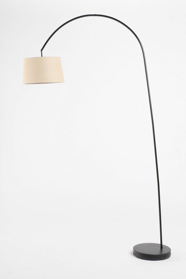Overarching floor lamp urban outfitters overarching floor lamp aloadofball Image collections