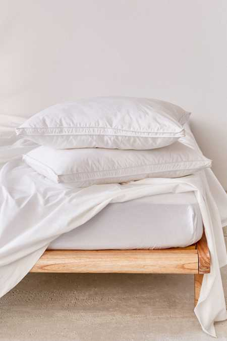 Slide View: 1: Allergy Shield Soft Pillow Set