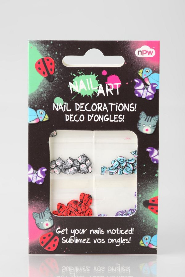 Npw Nail Art Decorations Urban Outfitters