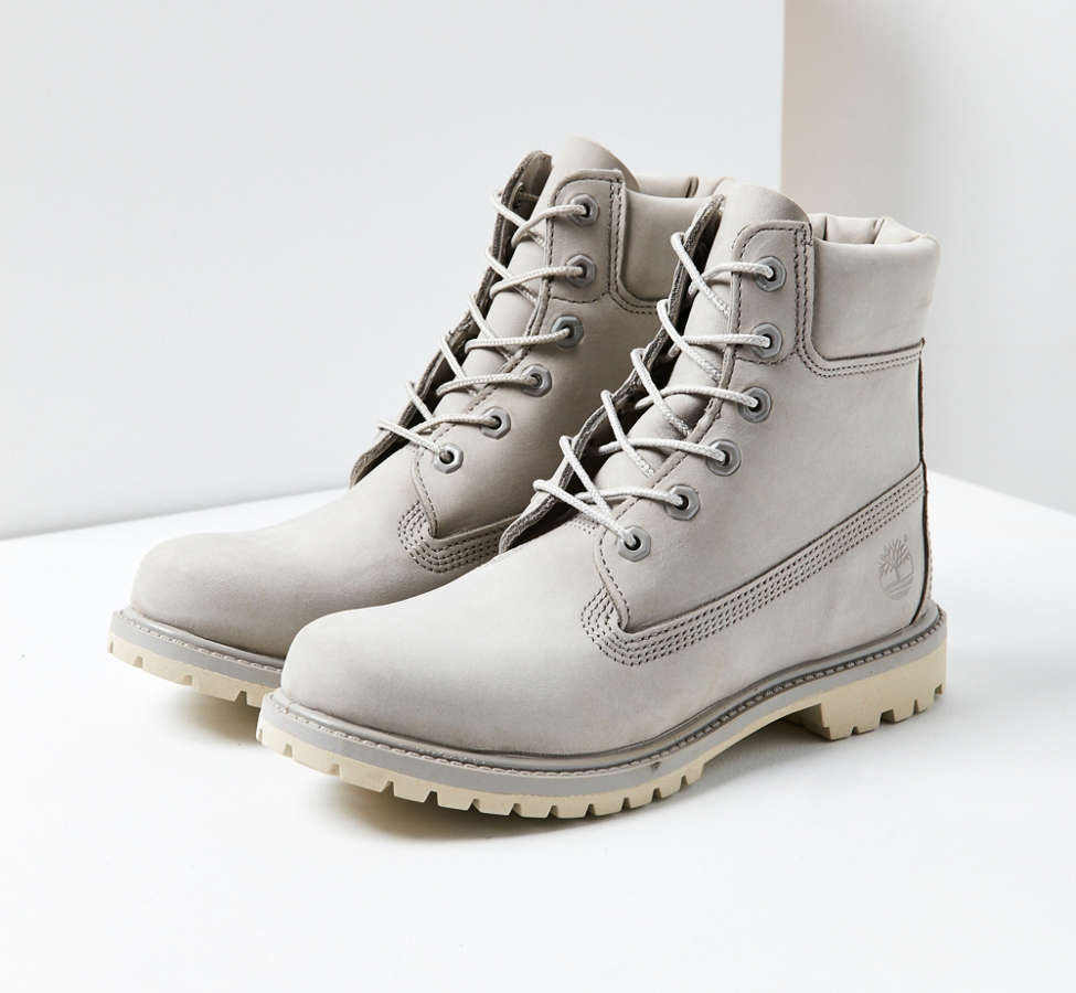 Slide View: 1: Timberland Premium Work Boot